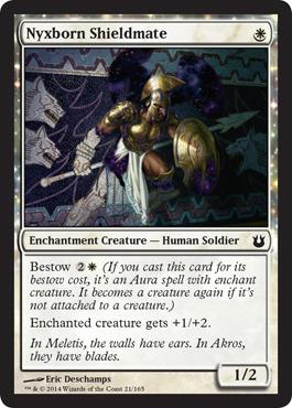 Nyxborn Shieldmate