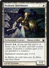 Nyxborn Shieldmate - Foil