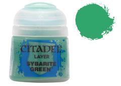 22-22 Layer Sybarite Green - 12ml