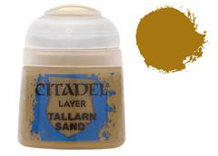 22-34 Layer Tallarn Sand - 12ml