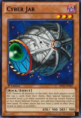 Cyber Jar - BP02-EN007 - Rare - Unlimited