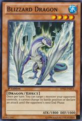 Blizzard Dragon - BP02-EN075 - Common - Unlimited