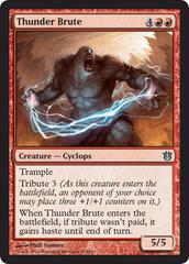 Thunder Brute - Foil