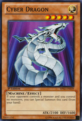 Cyber Dragon - BP02-EN039 - Common - Unlimited