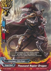 Thousand Rapier Dragon - TD01/0005EN - C