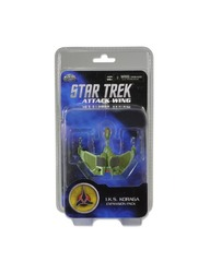 Star Trek: Attack Wing - I.K.S. Koraga [OOP]