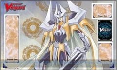 Cardfight!! Vanguard: Playmat - Triumphant Return of the King of Knights Alfred