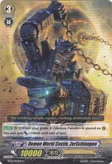 Demon World Castle, ZerSchlangen - BT12/043EN - C