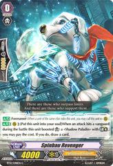 Spinbau Revenger - BT12/048EN - C