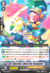 Liberator, Cheer Up Trumpeter - BT12/056EN - C