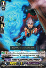Amon's Follower, Phu Geenlin - BT12/080EN - C