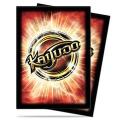 Card Back Standard Deck Protectors for Kaijudo 50ct
