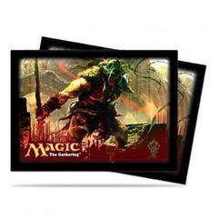 Gatecrash Skarrg Standard Deck Protectors for Magic 80ct