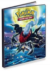 Black & White Gen 5 9-Pocket Portfolio for Pokemon