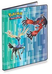 Ultra Pro Pokemon XY1 9-Pocket Portfolio - Xerneas/Yveltal