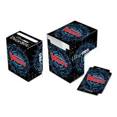 CFV Deck Box - Black