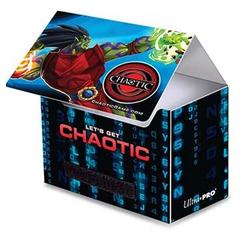 Chaotic Overworld Deck Box