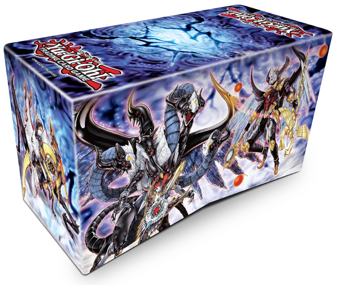 Yu-Gi-Oh Legacy of the Valiant Deluxe Edition