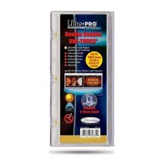 Ultra-Pro Booklet Card Holder 187mm - UV One Touch