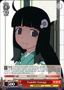 Tsukihi Araragi - BM/S15-058 - U