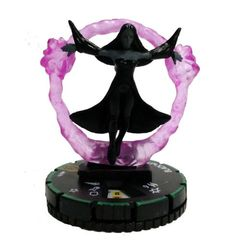 Black Witch (047b)