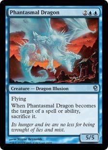 Phantasmal Dragon