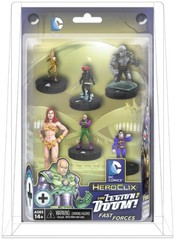 DC HeroClix: Superman and the Legion of Super-Heroes