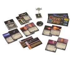 Star Trek Attack Wing: I.R.W. Gal Gath'thong Expansion Pack
