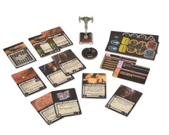 Star Trek: Attack Wing - I.K.S. Somraw Expansion Pack
