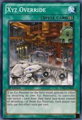 Xyz Override - LVAL-EN068 - Common - Unlimited