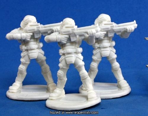 Nova Corp:Guard (3)