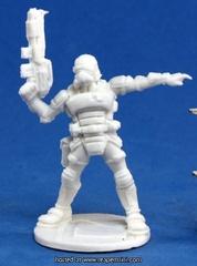 80010 - Nova Corp: Sgt