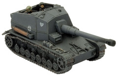 Dicker Max Tank-hunter