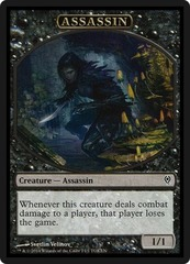 Assassin Token (T1/1)