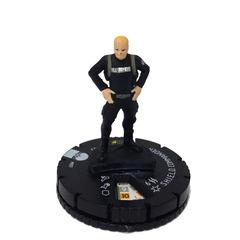 S.H.I.E.L.D. Commander (007)
