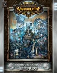 Forces of Warmachine: Convergence of Cyriss Hardcover