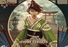 Ivory Edition - Lion Clan Starter Deck