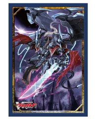 Cardfight! Vanguard Vol. 112 Revenger, Dragruler Phantom Mini Sleeves