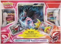 Pokemon Clash of Legends Special Edition: Darkrai & Cresselia