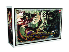 The Shadow's Embrace Strategy Box Set
