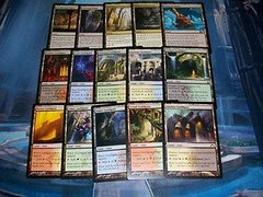 Magic the Gathering 50 count Non-Basic/Special Lands Lot