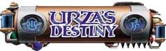 Urza's Destiny Complete Set - Foil