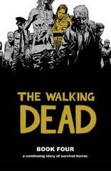 Walking Dead Hc Vol 04 New Ptg (Jun098218) (Mr)