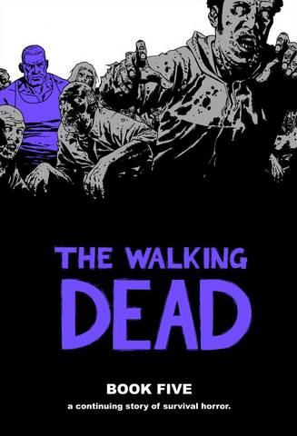 Walking Dead Hc Vol 05 (Nov090362) (Mr)
