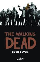 Walking Dead Hc Vol 07 (Aug110454) (Mr)