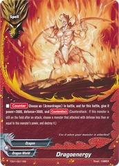 Dragoenergy - TD03/0013 - C