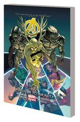 Avengers Volume 3 - Prelude To Infinity