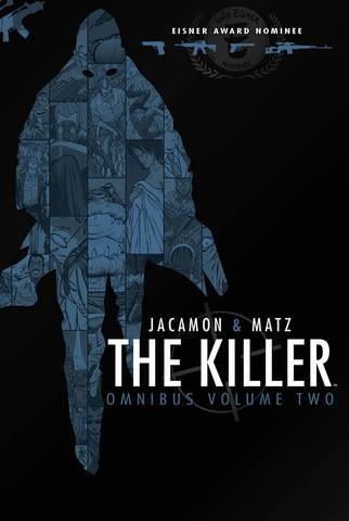 Killer Omnibus Tp Vol 02 (Mr) (C: 0 1 2)