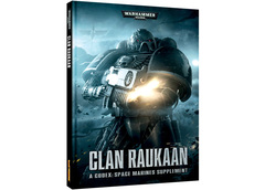 Clan Raukaan: A Codex Supplement