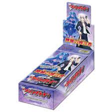 EB07 Mystical Magus Booster Box ***